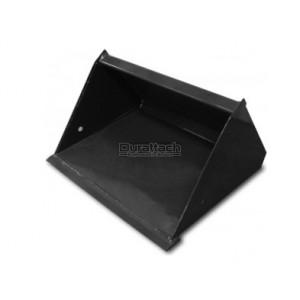 "48"" CID Mini Skid Steer Low Profile Bucket Unit for Dingo or MT50"