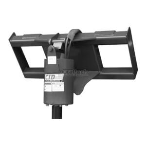 CID Mini Skid Steer Auger Drive Unit for Dingo or MT50