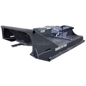 "72"" CID X-Treme Duty Skid Steer Brush Cutter Model XBC72LF"