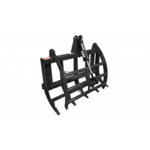 "60"" CID Compact Tractor Grapple Rake Model CTGR60"