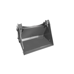 "44"" CID Mini Skid Steer 4-in-1 Bucket Unit for Dingo or MT50"
