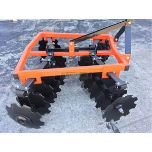 Farm-Maxx 3-point Tractor Disc Harrow Model DH52020