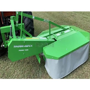 "73"" Farm-Maxx Drum Mower Model FDM-185"