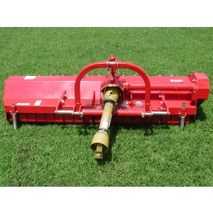 "69"" Farm-Maxx 3-Point Tractor Flail Mower Model FFM-175"