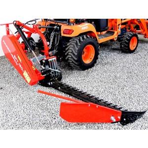 """108"""" (9 foot) Farm-Maxx SBM Series Sickle Bar Mowers Model FSBM-9H"""