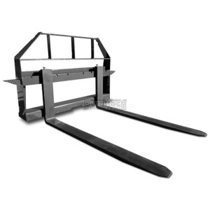 Standard Duty Class II Forks & Frame (Model: STFF)