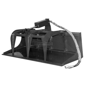 "72"" Cid Standard Grapple Bucket Model SGB72"