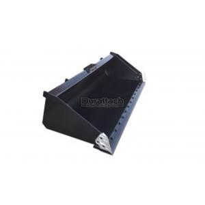 """84"""" CID Industrial Track Loader Bucket Model ITAKB84"""