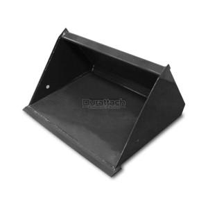 "44"" CID Mini Skid Steer Low Profile Bucket Unit for Dingo or MT50"
