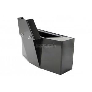 "1/4"" CID Mini skid steer Concrete Bucket Unit for Dingo or MT50"
