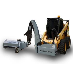 Baumalight Boom Mower for Skidsteer