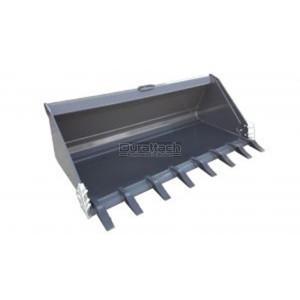 """96"""" CID Track Loader Bucket  Model TAKB96"""