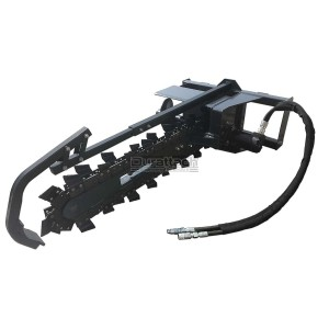 """36"""" CID Trencher without Chain Model XTRENCH36"""