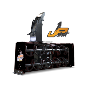 "109"" Wifo UpShot 3-Point Tractor Snow Blower Model WBD109"