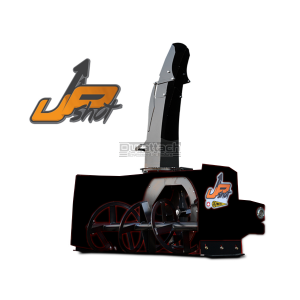 """46"""" Wifo UpShot 3-Point Tractor Snow Blower Model WB46"""