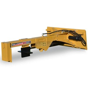 Wallenstein 20-Ton Skid Steer Log Splitter / Wood Splitter Model WX410